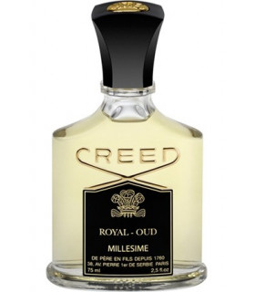 CREED U ROYAL OUD 120ML