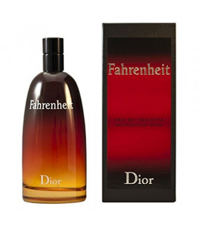 Christian Dior FAHRENHITE EDT 200ML