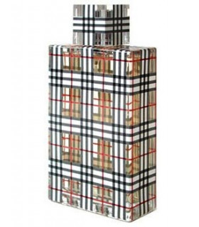 BURBERRY W BRIT EDPS 100ML
