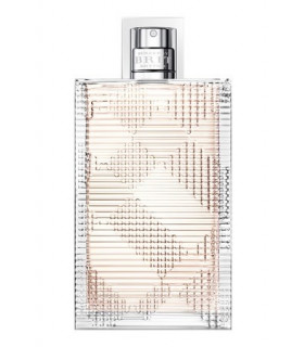 BURBERRY W BRIT RHYTHM EDT 90ML