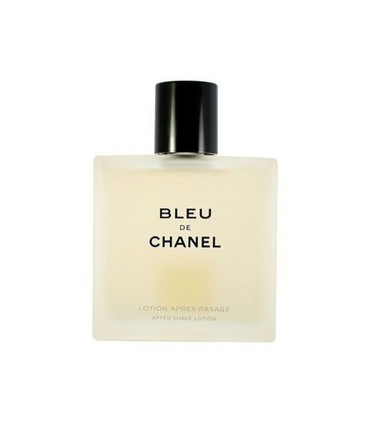 CHANEL BLEU AFTER SHAVE LOTION 100ML