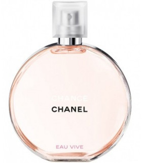 CHANEL W CHANCE EAU VIVE 100ML