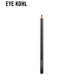 MAC eye pencil smolder black