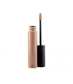 MAC BROW SET WATER PRO EMHATICALLY BLONDE