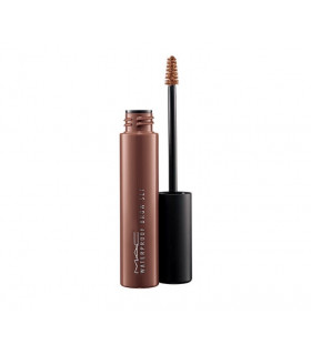 MAC BROW SET PRO LONG WATER QUIET BRUNETTE