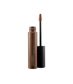 MAC BROW SET PRO-LONG BOLD BRUNETTE