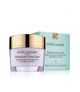 ESTEE LAUDER ADVANCED TIME ZONE CREAM 15ML