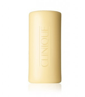 CLINIQUE FACIAL SOAP EXTRA MILD 100 gr dry/delicate