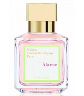 FRANCIS KURKDJIAN A LA ROSE 70ML