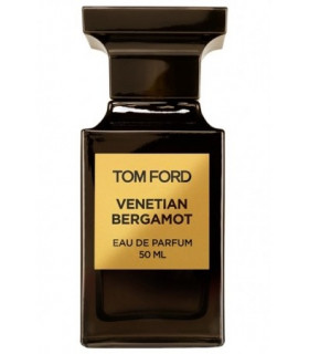 TOM FORD PRIVATE VENETIAN BERGAMOT EDP 50ML