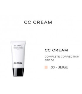 CHANEL FOUNDATION CC 30