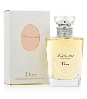 DIOR W diorssimo edt 100ml
