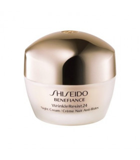 SHISEIDO WRINKLERESIST 24 NIGHT CREAM 50ML