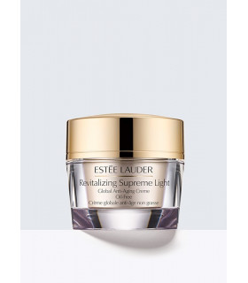 ESTEE LAUDER REVITALIZING SUPREME LIGHT CREAM 50ML