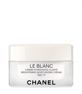 CHANEL S LE BLANC HYDRATANT CREAM 50ML