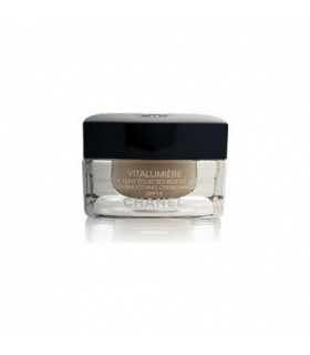 CHANEL B FOUND VITALUMIERE CREAM 25