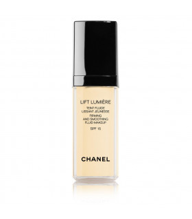 CHANEL B FOUND LIFT LUMIERE 20