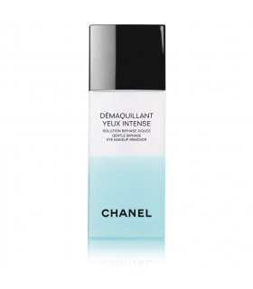 CHANEL DÉMAQUILLANT INTENSE EYE REMOVER 100ML
