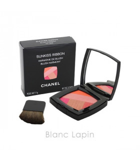 CHANEL BLUSH SUNKISS BLUSH