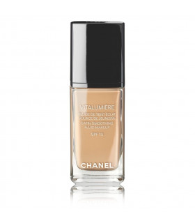 CHANEL FOUNDATION VITALUMIERE 20