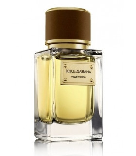 Dolce&Gabbana VELVET WOOD 50ML