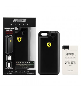 FERRARI M BLACK CASE MOBILE 25ML