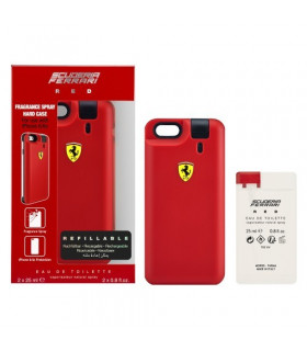 FERRARI M RED CASE MOBILE 25ML