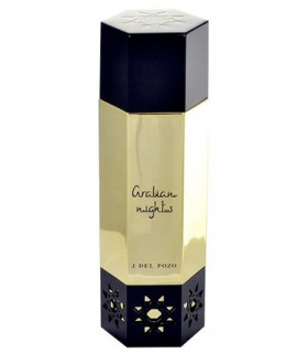DEL POZO W ARABIAN NIGHT PVT 100ML