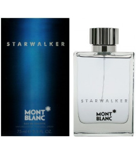 MONT BLANC M STARWALKER EDT 75ML