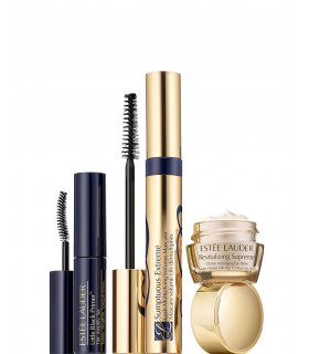 ESTEE LAUDER BEAUTY SET MASCARA SUMPTUOUS