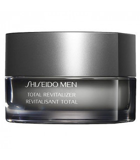 SHISEIDO TOTAL REVITALIZER CREAM MEN 50ML