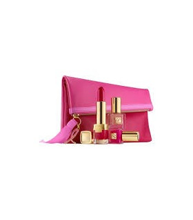ESTEE LAUDER BEAUTY SET EVELYN