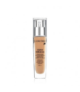 LANCOME FOUND TEINT MIRACLE 01