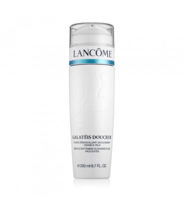 LANCOME GALATEIS DOUCEUR MILK FACE & EYE 200ML