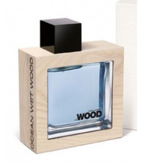 DSQUARED2 M Ocean wet wood 50ml