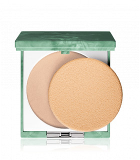CLINIQUE COMPACT SUPERPOWDER DOUBLE FACE 07