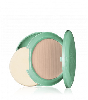 CLINIQUE COMPACT PERFECTLY REAL 102