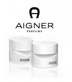 AIGNER M WHITE EDTS 125ml