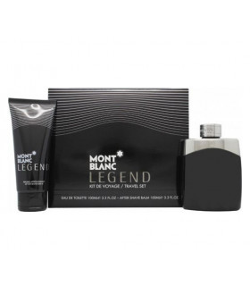 MONTBLANC LEGEND 100ML SET