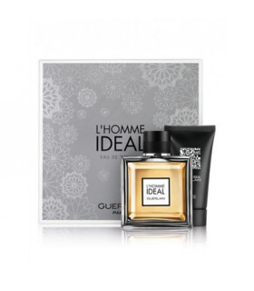 GUERLAIN M IDEAL 100ML SET