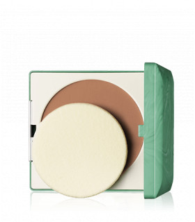 CLINIQUE COMPACT STAY-MATTE PRESSED POWDER 04