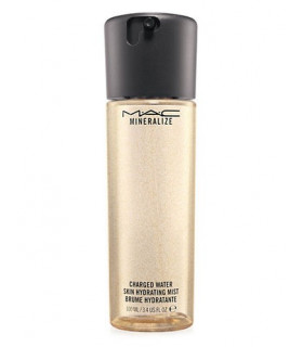 MAC CHARGED WATER SKIN HYDRATING MIST 100ML