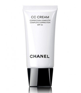 CHANEL FOUNDATION CC CREAM 20