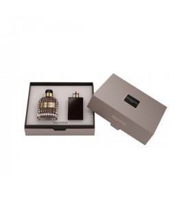 VALENTINO UOMO HIM SET 100ML