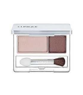 CLINIQUE EYESHADOW COLOR SURGE DUO 504