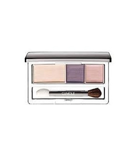 CLINIQUE EYESHADOW COLOR SURGE TRIO 07