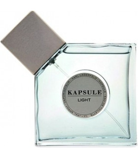 LAGERFELD M KAPSULE LIGHT EDTS 75ML