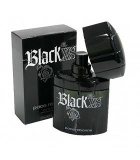 PACO M BLACK XS EDTS 50ML