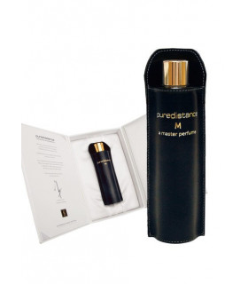 PUREDISTANCE BLACK MASTER PERFUME 100ML