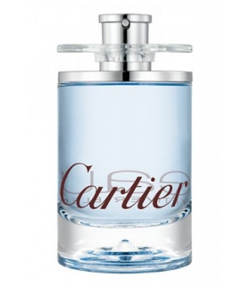 EAU DE CARTIER VETIVER BLEU EDT 100ML